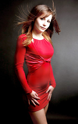 reliable and pretty Ucrainian lady living in  Nikolaev