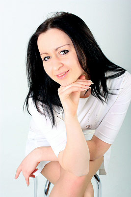 well-bred, cheerful, passionate and cute Ucrainian lady from  Sumy