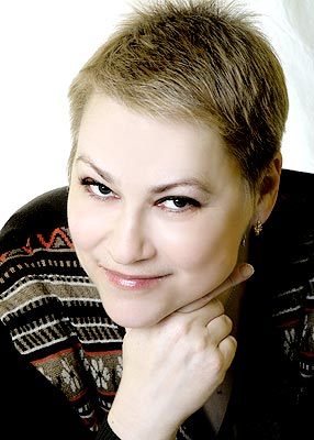 Elena  Ufa  Russia