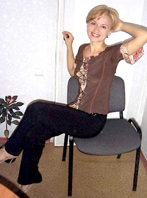Elena  Gorlovka  Ukraine
