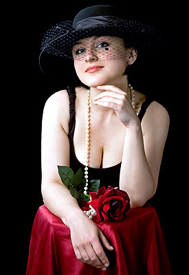 mature, cheerful and sensual russian girl from  Khmelnitsky