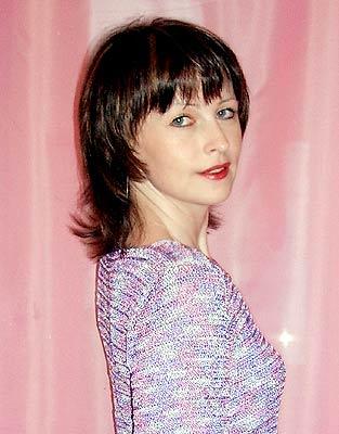 sincere and beautiful Ucrainian lady from  Yaroslavl