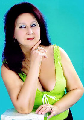 educated, goal-seeking and chic russian lady living in  Ilyichevsk
