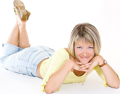 charming, cheerful, serious and affectionate girl living in  Omsk