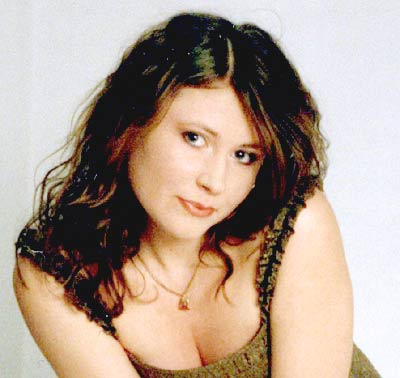 Elena  Poltava  Ukraine