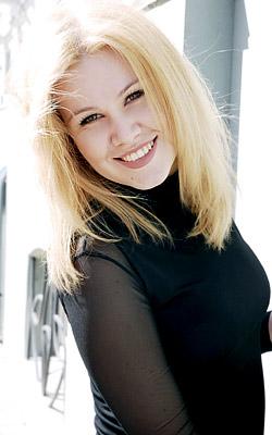 Olesya  Belgorod-Dnestrovsky  Ukraine