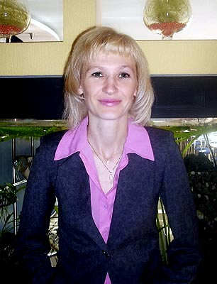 kind and chic russian girl living in  Krivoy Rog