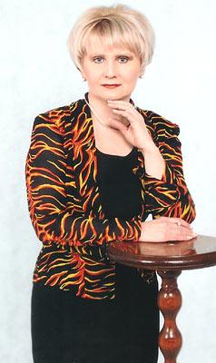 Irina  St. Petersburg  Russia