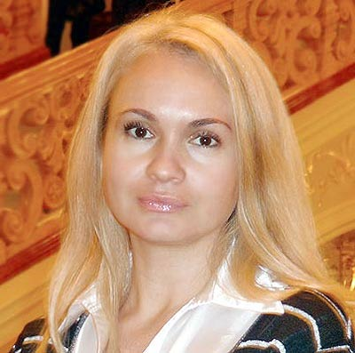 possitive and classy Ucrainian lady living in  Chernovtsy