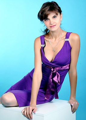 dreamy, reliable, attentive and sexual Rusian girl living in  Sumy