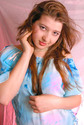 kind, attentive, passionate and sexy Rusian woman from  Poltava