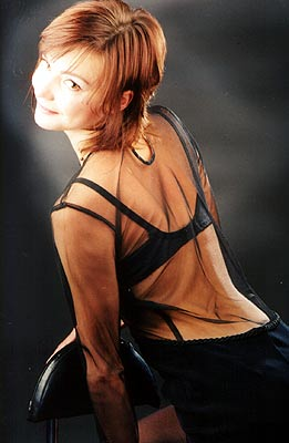 Svetlana  Vinnitsa  Ukraine