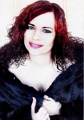 intelligent, single-minded and hot russian lady living in  Kalinovka