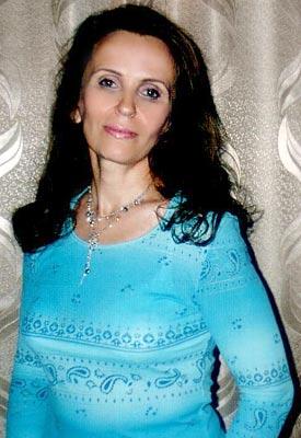 Tamara  Nikolaev  Ukraine