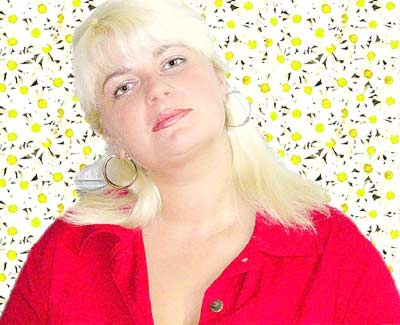 Svetlana  Chernigov  Ukraine