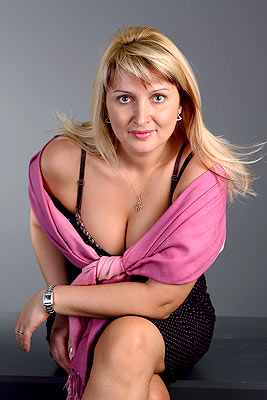 Lifetime Russian Woman Seeks Good 119