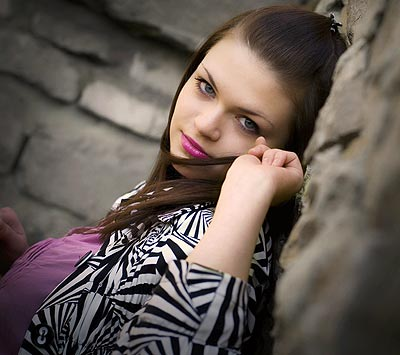 sincere, cheerful, cheerful and sexual girl living in  Sverdlovsk