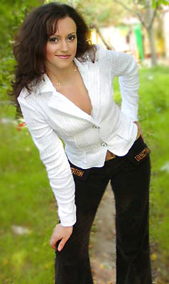 sociable and pretty Rusian lady living in  Kherson