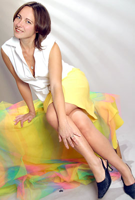 romantic and sexual lady from  Kiev