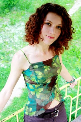 romantic, wise and beautiful lady living in  Kazan