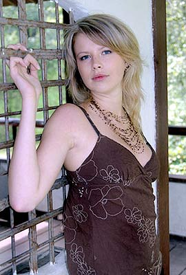 Elena  Kharkov  Ukraine