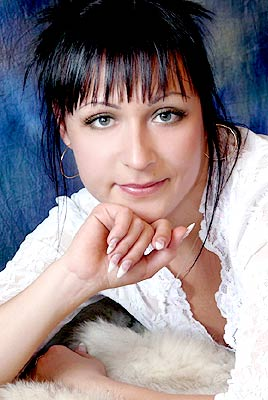 intelligent, goal-seeking and cute Ucrainian girl living in  Nikolaev