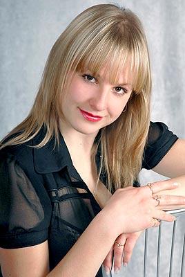 elegant, loving, romantic and sensual lady from  Melitopol