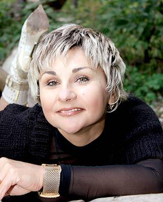Elena  Zaporozhye  Ukraine