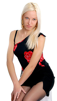 solid and sexual Rusian lady from  Zaporozhye