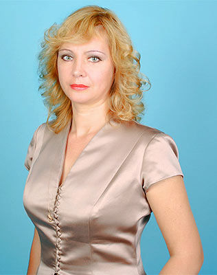 Mature ukrainian women