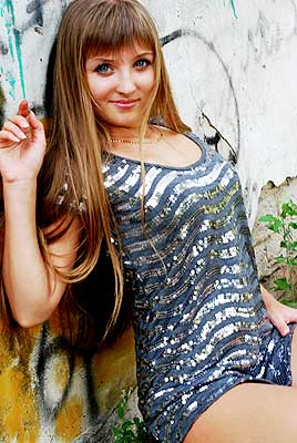 open-minded and beautiful Rusian woman living in  Melitopol