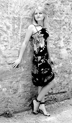 Irina  Odessa  Ukraine