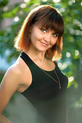 creative, charming and Ukrainian woman from  Nikolaev