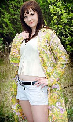 Olesya  Lugansk  Ukraine