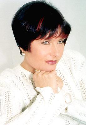 elegant, tender, wise and cute Ucrainian girl living in  St. Petersburg