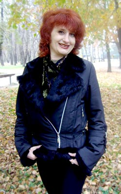 well-educated, purposeful and sexual russian girl from  Krivoy Rog
