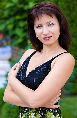 well-educated, goal-seeking and russian woman from  Sumy