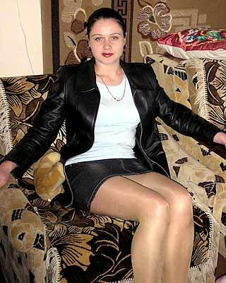 well-educated, single-minded and single Ucrainian girl from  Novaya Kakhovka
