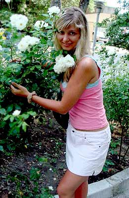 Irina  Kharkov  Ukraine