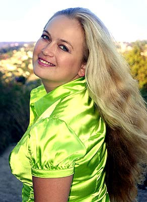 well-educated, firm of purpose and pretty Rusian woman from  Sevastopol