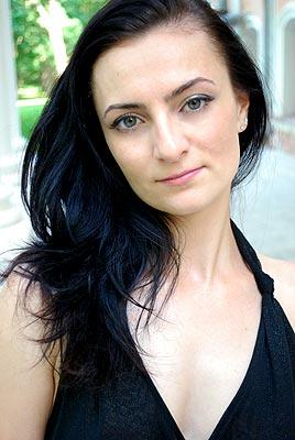 sincere, tender and pretty russian lady from  Chernigov