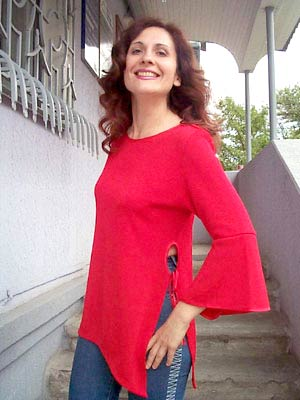 elena stavropol dating Eastern dances, cycling, swimming, reading like to go out with my friends or family i love elena, 34 yo serious, young, sociable and hot ukrainian woman from odessa, ukraine.
