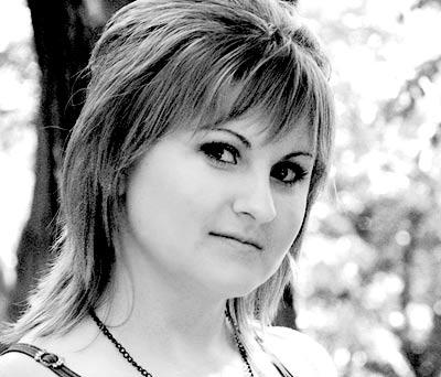 Antonina  Nikolaev  Ukraine