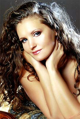 well-educated, firm of purpose and classy russian girl from  Sumy