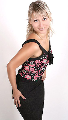 well-educated, purposeful and gorgeous russian woman from  Sumy