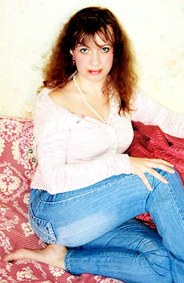 solid and sexual Rusian lady from  Kazan