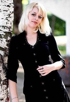 kind, honest, passionate and cute Ukrainian lady from  Nikolaev