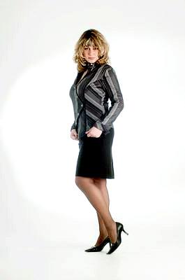 Janna  Vinnitsa  Ukraine