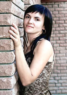 Oksana  Chernovtsy  Ukraine