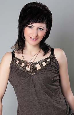 tender, loving and chic woman living in  Poltava